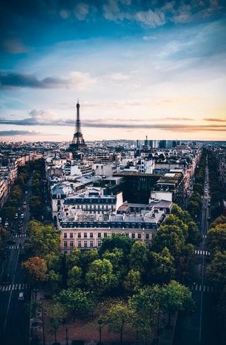 Paris lexunion Cabinet International Avocats Notaires